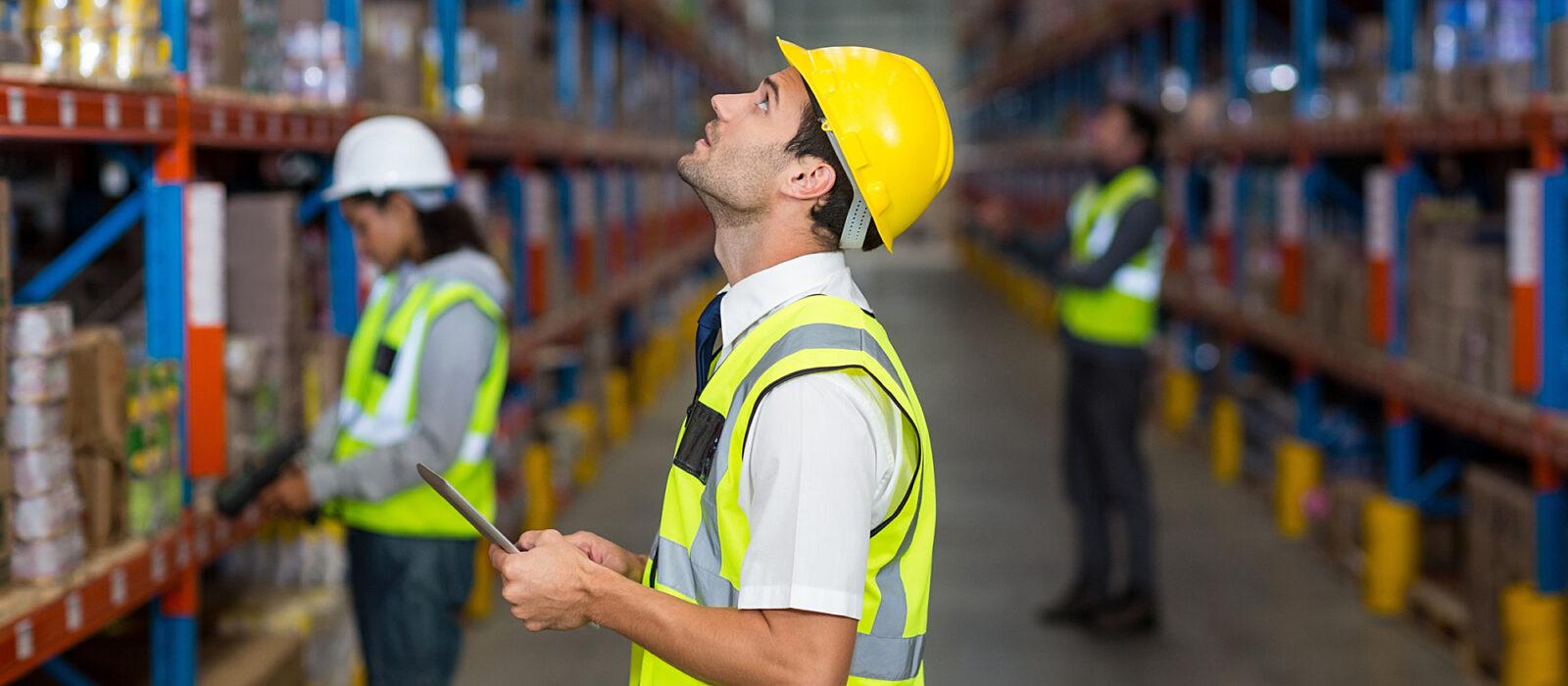 Herstellingen onderhoud inspecties