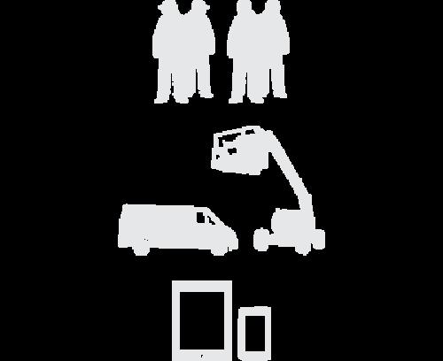 Troeven icons
