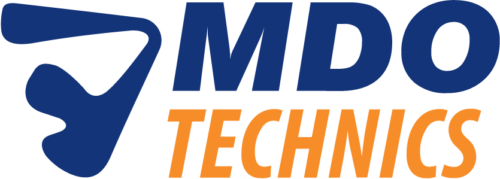 Mdo logos technics