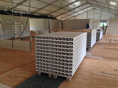 BIA Systeemwanden De Boer Structures Werk COA 2014 06