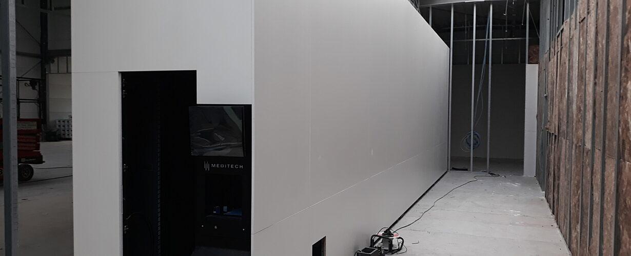 Meditech robot
